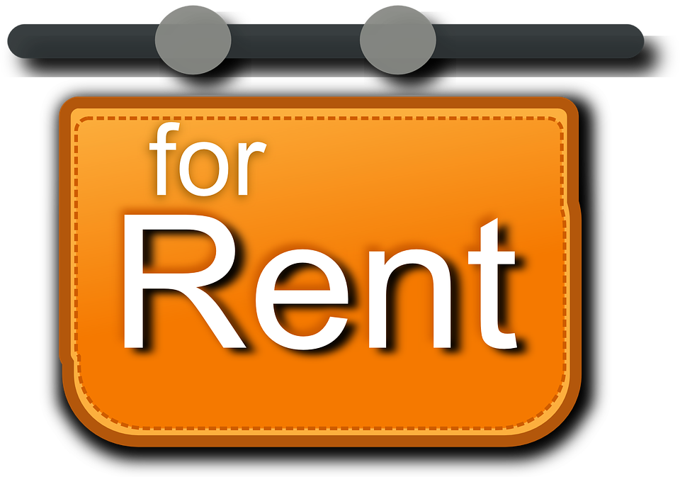 rental market Rents Tenant rent arrears