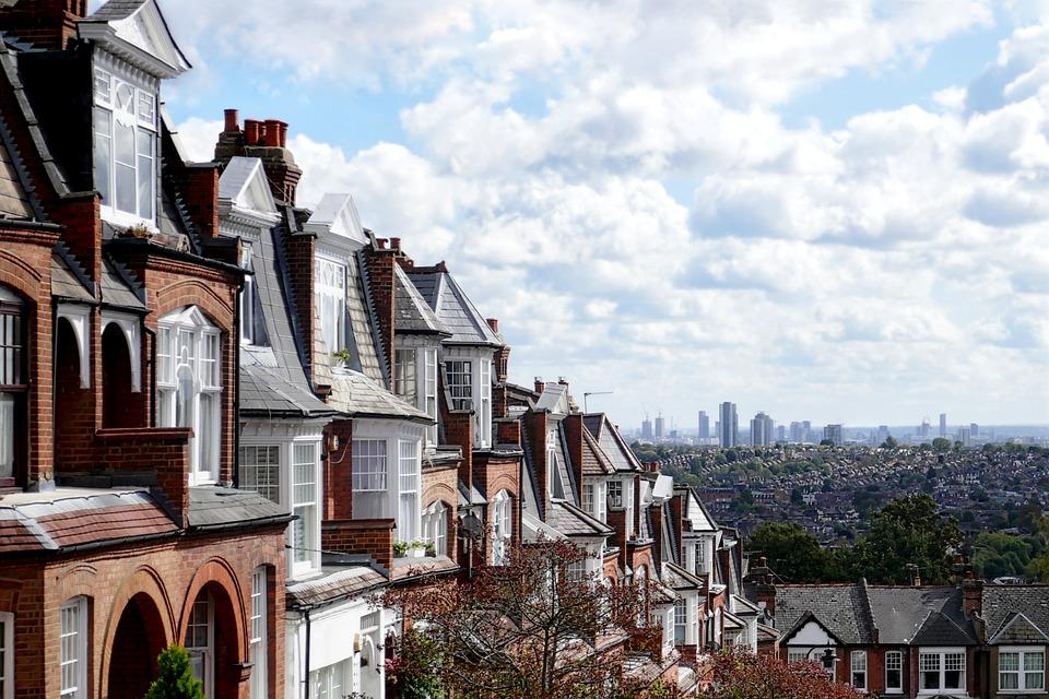 London's Rental Market Prime London property prices