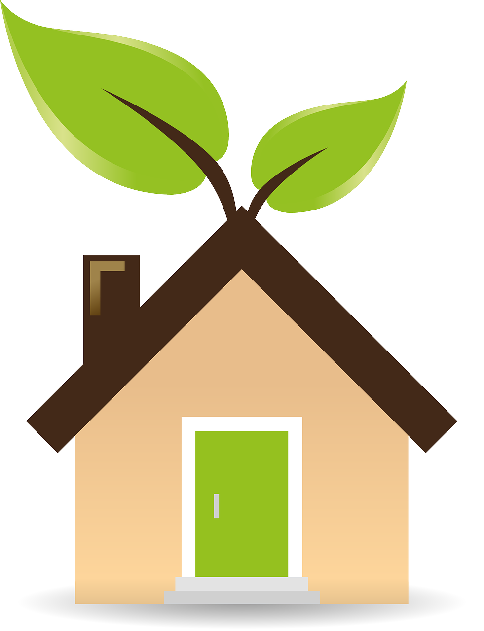 energy efficient Average house prices Property sector