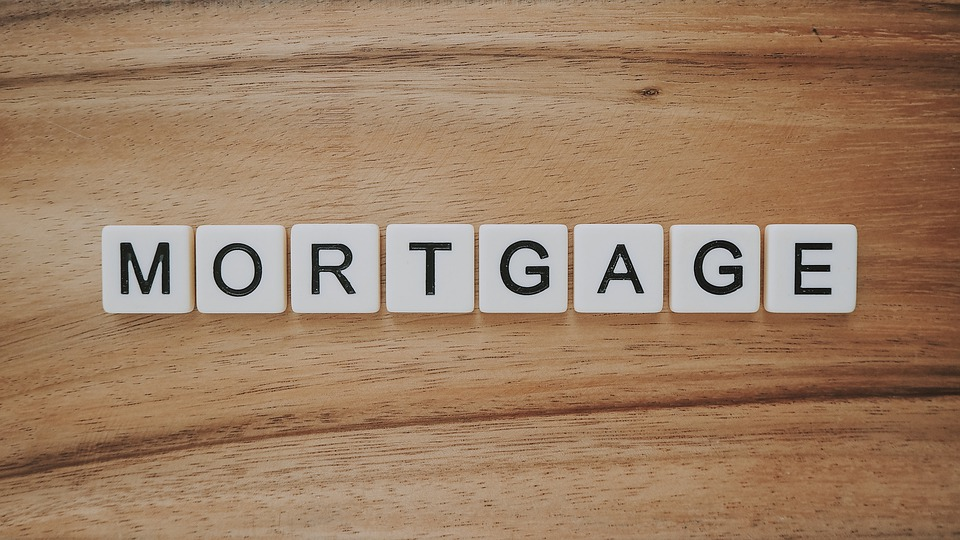 new mortgage commitments