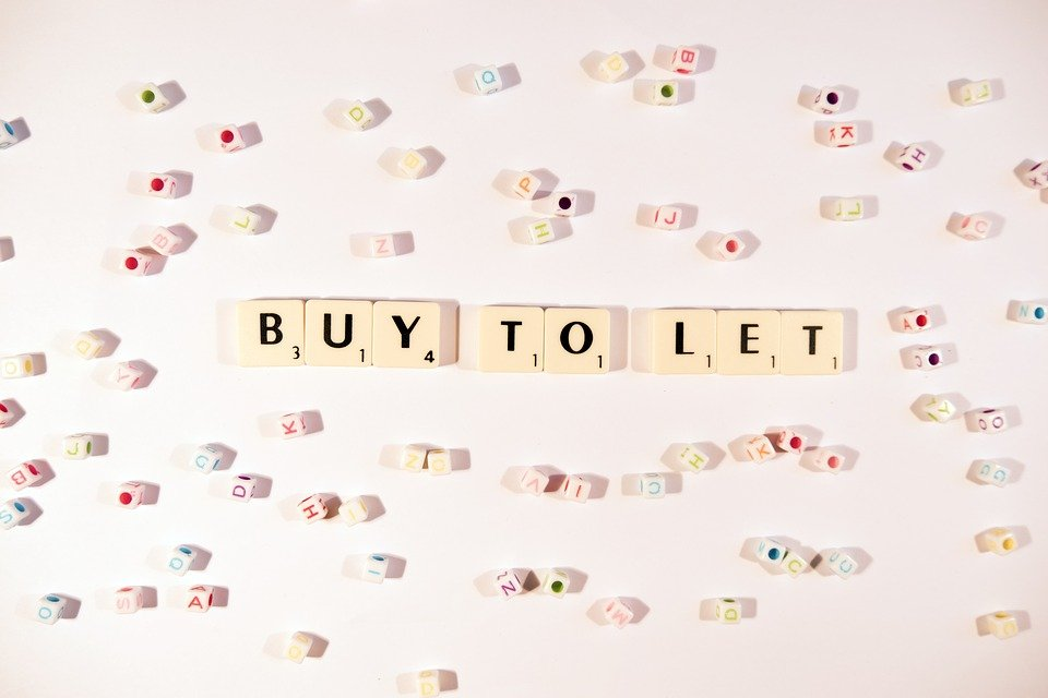 BTL buy to let rental yields