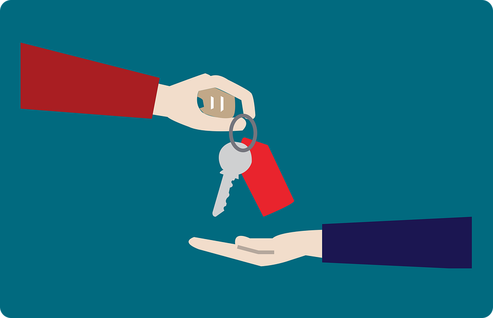 buy-to-let Residential transactions